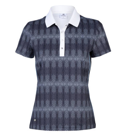 Daily Sports Milou Navy Polo Shirt