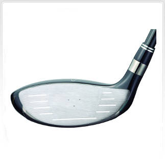 Bridgestone PHYZ Fairwayholz