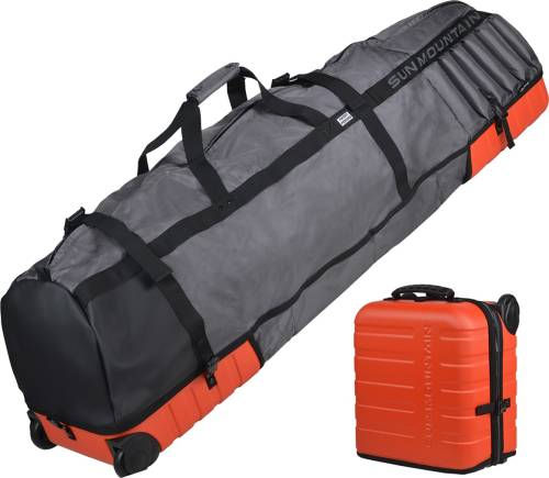 Sun Mountain Kube Travelcover