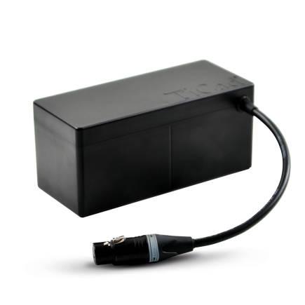 Ticad Standard Lithium-Akku für Modell Tango