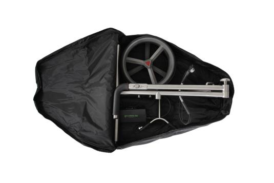 Silverline Golf Teleskop Entfernungsmesser : Pg powergolf steelcad zorro magic set
