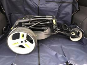 Silverline Golf Teleskop Entfernungsmesser : Trolleys trolley zubehÖr kofferraum schutzdecke pieper golf