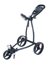 Big Max Blade Ip Trolley 2018