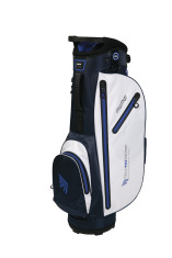 Bag Boy Techno C-311 Weatherproof 8,5 Navy/Royal/White