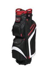 Bag Boy DG Lite 2 Cartbag Black/White/Red