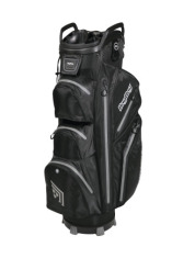 Bag Boy Techno C-302 Weatherproof 9,5 Black/Silver