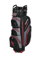 Bag Boy Techno C-302 Weatherproof 9,5 Black/Charcoal/Red