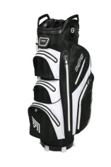 Bag Boy Techno C-302 Weatherproof 9,5 Black/White