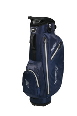 Bag Boy Techno C-311 Weatherproof 8,5 Navy-Silver