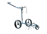 JuCad Stealth Sonderedition Carbon 3-Rad Trolley