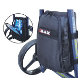 Big Max Cooler Bag für TI 1000 ,2000, 3000 plus, Autofold (+/FF), Blade +