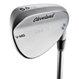 Cleveland RTX 3 62.08 Tour Satin Stahl Dynamic Gold