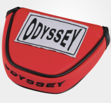 Odyssey Boxing Mallet Headcover
