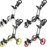 Big Max Z360 Trolley