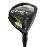 Callaway Epic Flash Sub Zero Fairwayholz