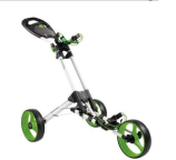 Masters iCart One 3 Rad Trolley