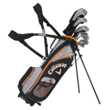Callaway Junior XJ Hot (Boys 5-8) Rechtshand