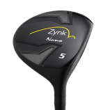 Zynk Golf Nano Fairwayholz
