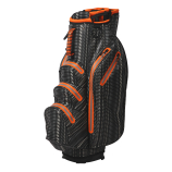 Ouul Python Waterproof Cart Bag black/dark grey/light grey