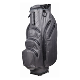 Ouul Python Waterproof Cart Bag dark grey/dark grey/grey