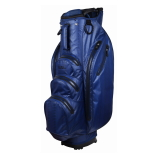 Ouul Python Waterproof Cart Bag navy/dark navy/blue