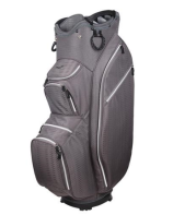 Ouul Python Cart Bag dark gray/darkgray/gray