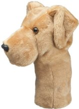 Daphne s Yellow Labrador Headcover