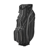 Ouul Python Cart Bag black/gray/white