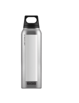 Sigg Thermoflasche SIGG Hot & Cold ACCENT White 0.5 L
