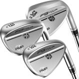 Wilson Staff FG Tour Frosted Wedge