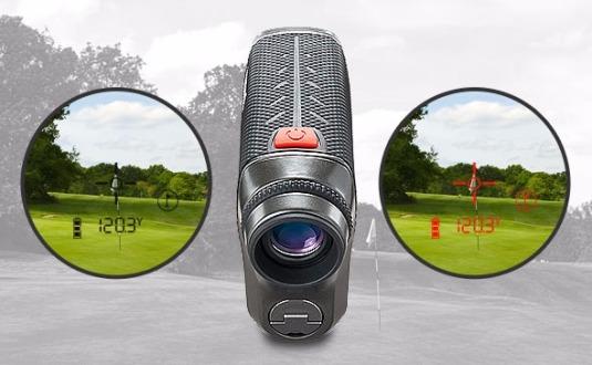 Bushnell Pro X2 Laser Entfernungsmesser : Bushnell pro x2