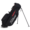 Titleist Players 4 Black-Red