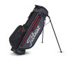 Titleist Players 4 Plus StaDry Black-Charcoal-Red