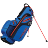 Callaway Hyper Dry Fusion Stand Bag Royal Black Red