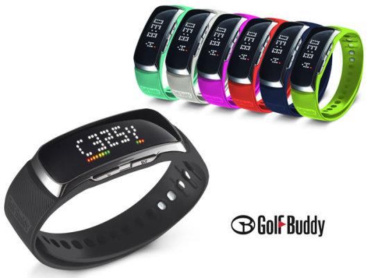 Golf Buddy Wechselarmband für GPS BB5