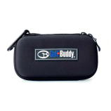 Golf Buddy Travel Case für Platinum, World & Tour