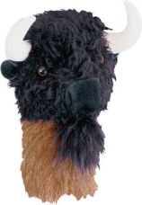 Daphne Buffalo Headcover