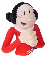 Evolution Headcover Olive Oyl