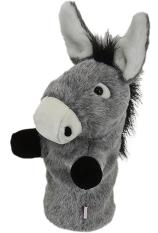 Daphne Donkey Driver Headcover