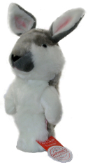 Daphne s Rabbit Headcover