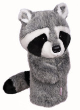 Daphne s Raccoon Headcover