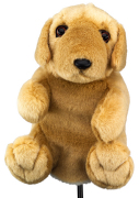 Silverline Tierheadcover Deluxe Dog
