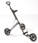 Bag Boy Junior 500 3-Rad Trolley