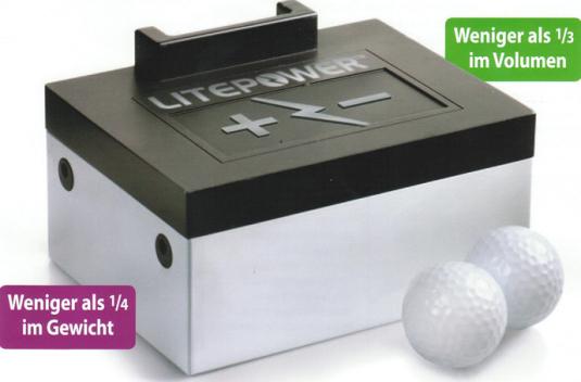 Silverline Golf Teleskop Entfernungsmesser : Lithium akku & ladegerät für alle elektrowagen 21 loch