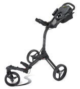 Bag Boy Tri Swivel 2.0 schwarz grau