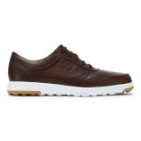 FootJoy Golfschuh Footjoy Golf Casual braun