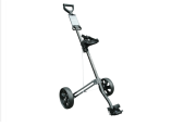 Masters 3 Series 2 Wheel Trolley