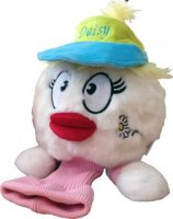 Daphne Daisy the Ball Driver Headcover