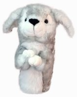 Daphne Rabbit (Hase) Driver Headcover