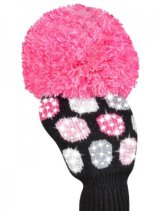 Daphne Luxe-Driver Headcover